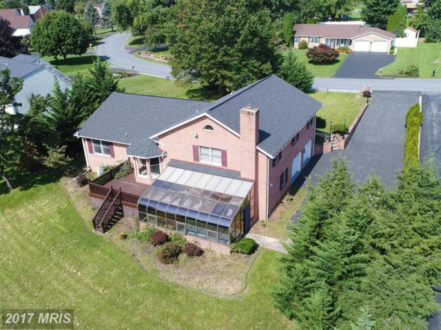 60 Monroe Drive, Chambersburg, PA 17201 (#FL10032448) :: Pearson Smith Realty