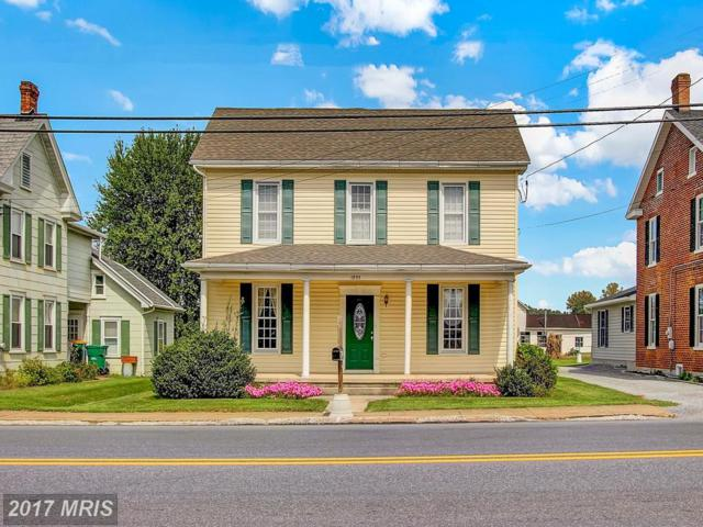 1853 Buchanan Trail E, Greencastle, PA 17225 (#FL10048518) :: Pearson Smith Realty