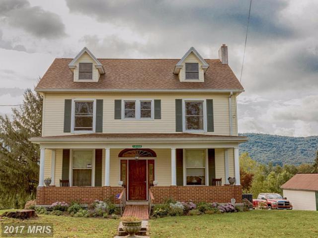 10680 Path Valley Road, Fannettsburg, PA 17221 (#FL10049146) :: LoCoMusings