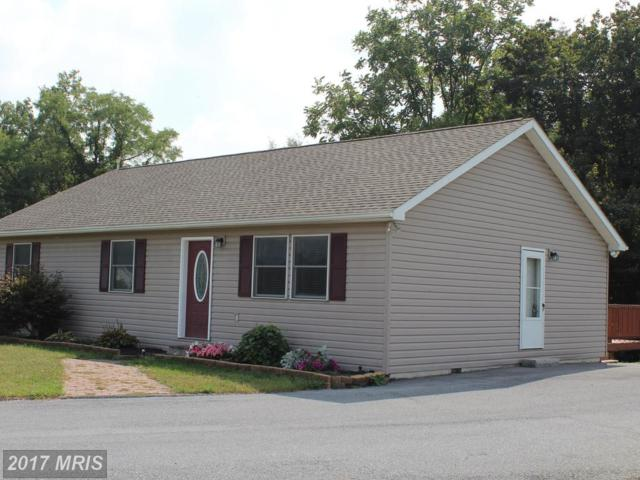 1501 Mark Drive, Chambersburg, PA 17201 (#FL10056335) :: Pearson Smith Realty