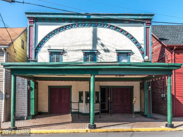 23 Seminary Street W, Mercersburg, PA 17236 (#FL10061807) :: Pearson Smith Realty