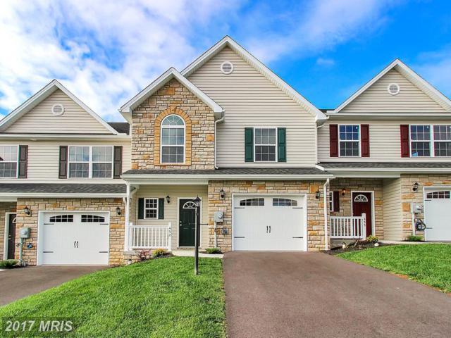 457 Frick Avenue, Waynesboro, PA 17268 (#FL10063657) :: Pearson Smith Realty