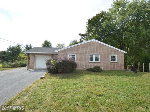 8376 Stottlemyer Road, Waynesboro, PA 17268 (#FL10068782) :: LoCoMusings