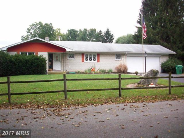 21 Acorn Circle, Chambersburg, PA 17202 (#FL10070381) :: Pearson Smith Realty
