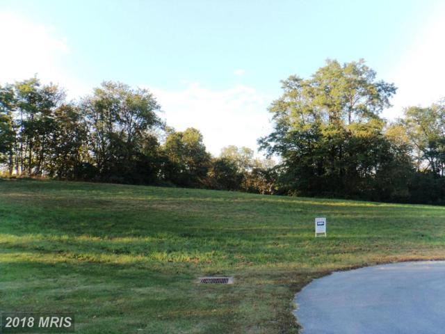 LOT #6 Rockwell Lane, Mercersburg, PA 17236 (#FL10071550) :: Pearson Smith Realty