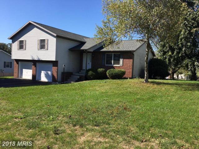 2799 Fillmore Drive, Chambersburg, PA 17201 (#FL10099377) :: Pearson Smith Realty
