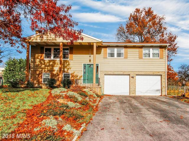 4111 Ricklyn Drive, Chambersburg, PA 17202 (#FL10108258) :: Pearson Smith Realty