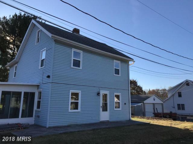 310 Hickory Street, Mont Alto, PA 17237 (#FL10109727) :: Pearson Smith Realty