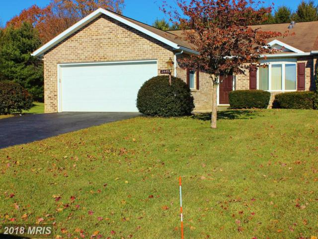 2448 Mccleary Drive, Chambersburg, PA 17201 (#FL10115303) :: Pearson Smith Realty