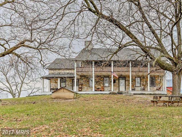 837 Pioneer Drive, Saint Thomas, PA 17252 (#FL10119679) :: Pearson Smith Realty