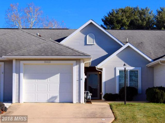 5412 Fairway Drive W, Fayetteville, PA 17222 (#FL10122928) :: The Gus Anthony Team