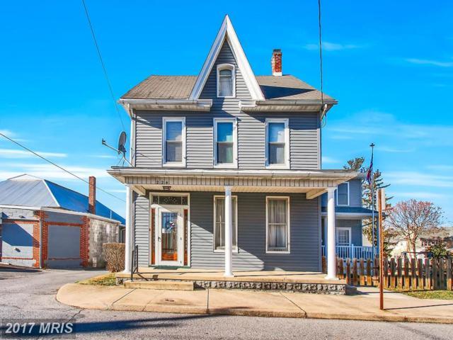 224 Walnut Street, Waynesboro, PA 17268 (#FL10123417) :: Pearson Smith Realty