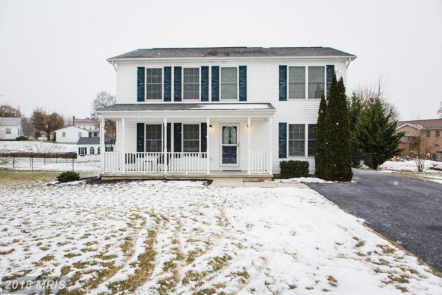 4507 Valley Circle, Fayetteville, PA 17222 (#FL10132674) :: Pearson Smith Realty
