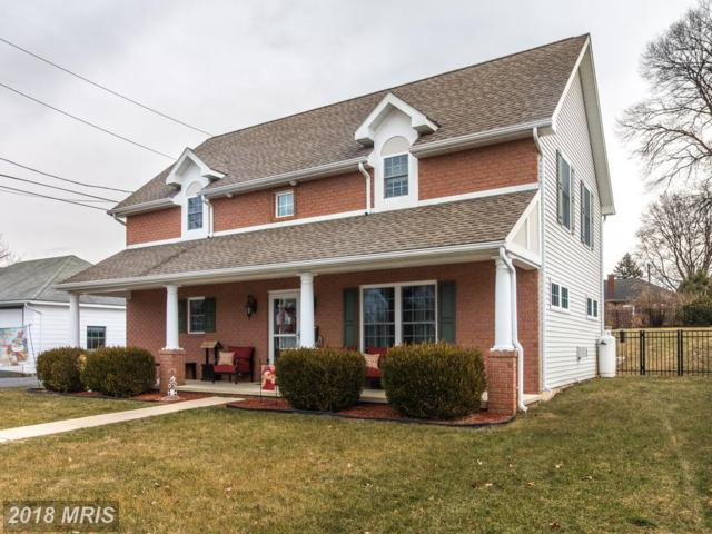 86 Grandview Avenue, Chambersburg, PA 17201 (#FL10134464) :: Pearson Smith Realty
