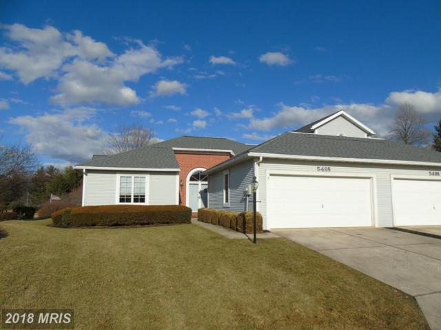 5498 Fairway Drive W, Fayetteville, PA 17222 (#FL10137911) :: The Gus Anthony Team