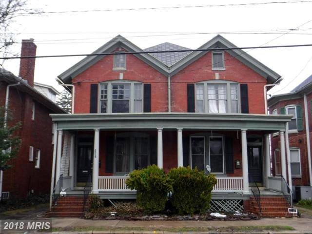 107-111 Sixth Street N, Chambersburg, PA 17201 (#FL10187387) :: RE/MAX Gateway