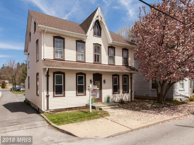 147 East 2Nd Street, Waynesboro, PA 17268 (#FL10193555) :: Browning Homes Group
