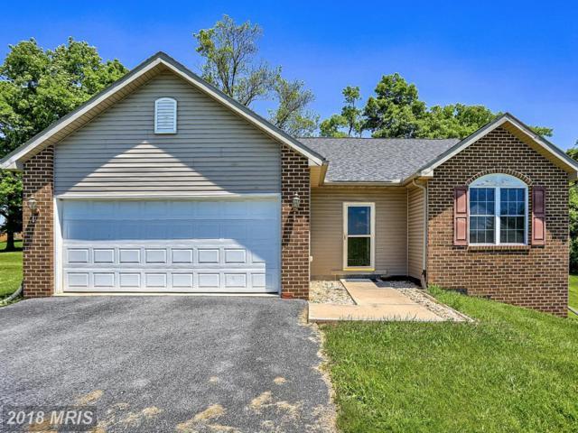 9900 Welsh Run Road, Mercersburg, PA 17236 (#FL10269816) :: Keller Williams Pat Hiban Real Estate Group