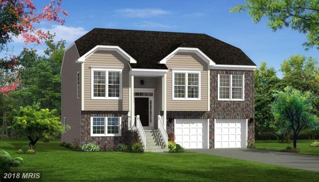 Crestwood Drive - Azalea, Chambersburg, PA 17202 (#FL10272146) :: The Maryland Group of Long & Foster