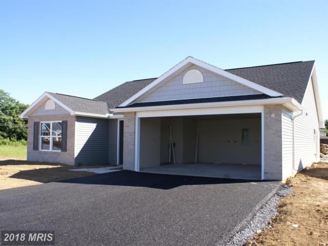 433 Eisenhower Drive, Chambersburg, PA 17201 (#FL10274358) :: Keller Williams Pat Hiban Real Estate Group
