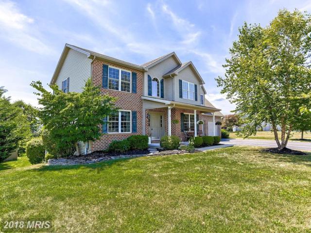 856 Lindia Drive, Chambersburg, PA 17202 (#FL10299593) :: Keller Williams Pat Hiban Real Estate Group