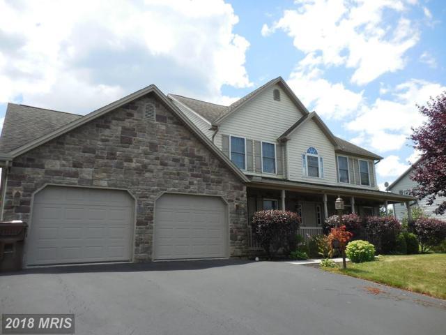 1440 Hunters Chase, Chambersburg, PA 17202 (#FL10301498) :: Keller Williams Pat Hiban Real Estate Group
