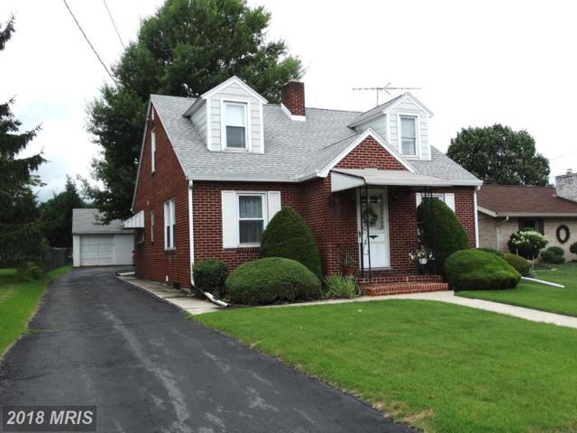 923 4TH Street S, Chambersburg, PA 17201 (#FL10307902) :: SURE Sales Group