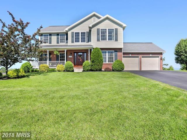 3639 Mountain Shadow Lane, Fayetteville, PA 17222 (#FL10311592) :: Keller Williams Pat Hiban Real Estate Group