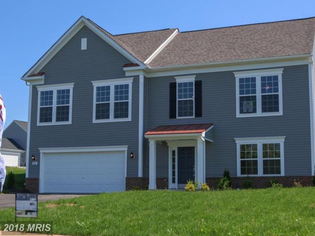 1136 Mountain Shadow West, Fayetteville, PA 17222 (#FL10330984) :: Keller Williams Pat Hiban Real Estate Group