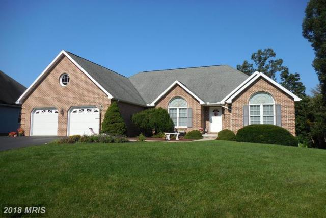 6940 Augusta National, Fayetteville, PA 17222 (#FL10338398) :: The Maryland Group of Long & Foster