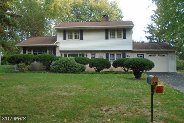 40 Field Circle, Chambersburg, PA 17202 (#FL9793932) :: Pearson Smith Realty