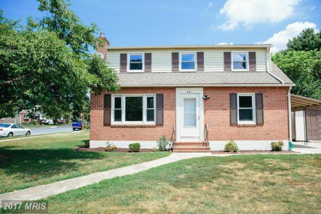 601 Highland Avenue, Chambersburg, PA 17201 (#FL9838892) :: Pearson Smith Realty