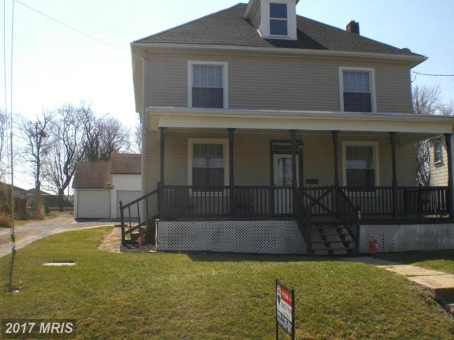 74-EAST Main Street, Fayetteville, PA 17222 (#FL9882996) :: Pearson Smith Realty