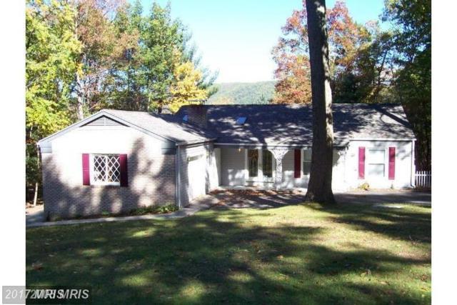 65 Laurel Drive, Fayetteville, PA 17222 (#FL9906385) :: Pearson Smith Realty