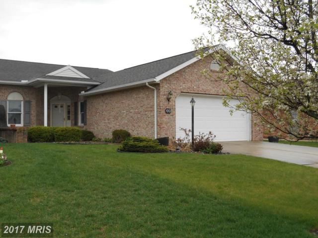 60 Homestead Drive, Greencastle, PA 17225 (#FL9914603) :: LoCoMusings