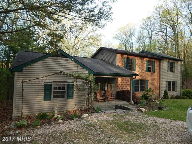 7760 Fern Grotto Circle, Fayetteville, PA 17222 (#FL9933101) :: Pearson Smith Realty
