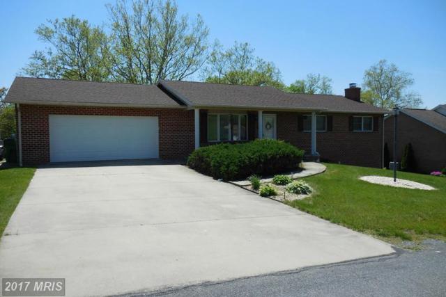 250 Jade Drive, Chambersburg, PA 17202 (#FL9940029) :: LoCoMusings