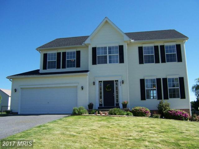 1859 Falcon Lane, Chambersburg, PA 17202 (#FL9942007) :: Pearson Smith Realty