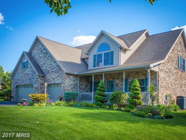 11638 Mentzer Gap Road, Waynesboro, PA 17268 (#FL9968645) :: Pearson Smith Realty