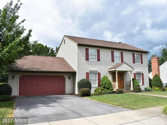 810 Rosewood Court, Chambersburg, PA 17201 (#FL9981777) :: Pearson Smith Realty