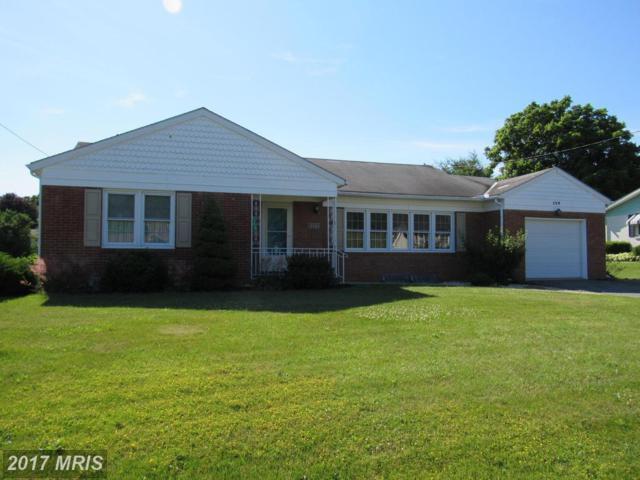 329 Geiser Avenue, Waynesboro, PA 17268 (#FL9982704) :: Pearson Smith Realty