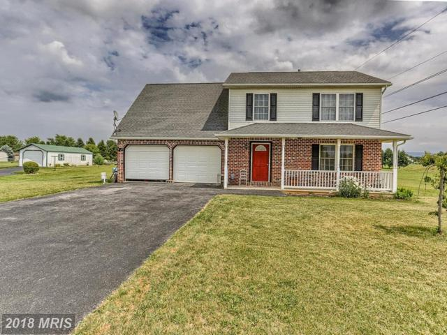240 President Avenue, Shippensburg, PA 17257 (#FL9990369) :: Bob Lucido Team of Keller Williams Integrity