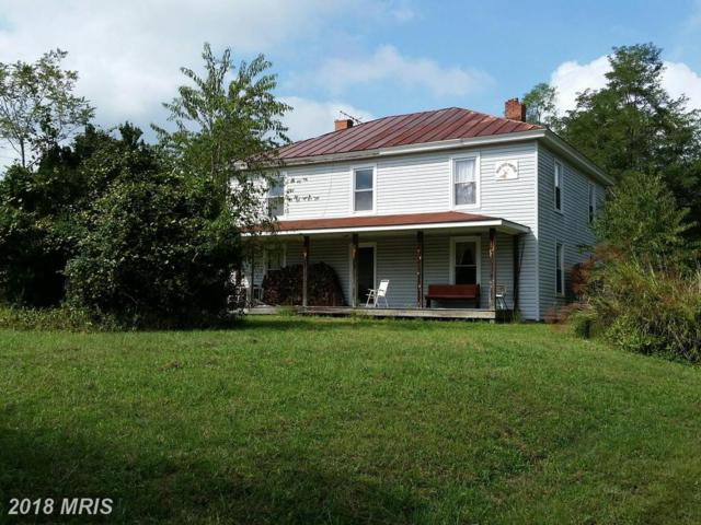 1765 Georges Mill, Palmyra, VA 22963 (#FN10273773) :: RE/MAX Cornerstone Realty