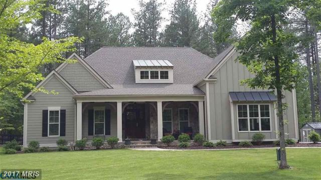 LOT 13 Pine Shadow Court, Troy, VA 22974 (#FN9972902) :: Pearson Smith Realty