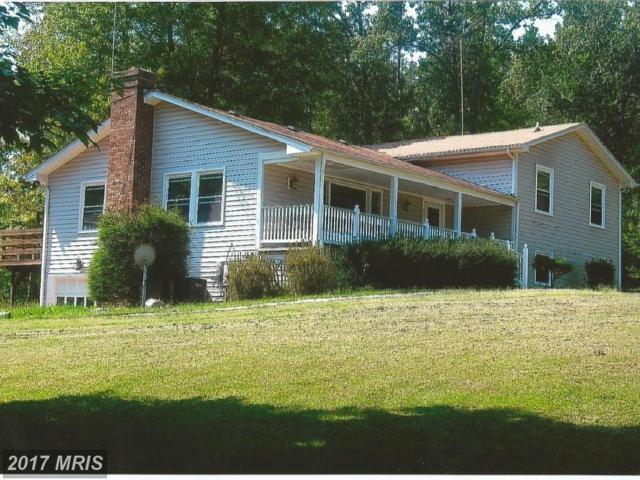 5363 Providence Lane, Sumerduck, VA 22742 (#FQ10022205) :: Pearson Smith Realty