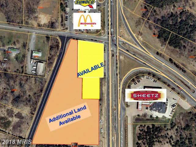 10088 James Madison Highway Crossroads, Bealeton, VA 22712 (#FQ10036650) :: Keller Williams Pat Hiban Real Estate Group