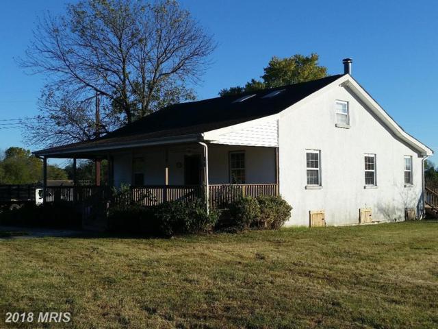 12629 Tin Pot Run Lane, Remington, VA 22734 (#FQ10073188) :: Browning Homes Group