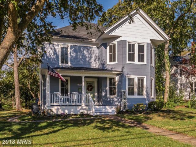 200 Church Street, Remington, VA 22734 (#FQ10079732) :: Pearson Smith Realty
