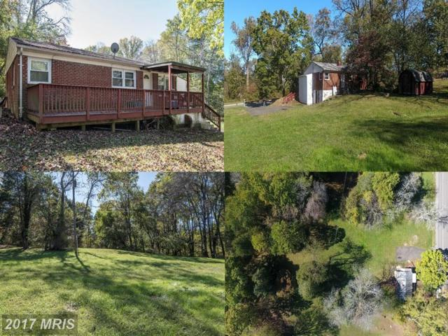 6341 Duhollow Road, Warrenton, VA 20187 (#FQ10085195) :: Colgan Real Estate