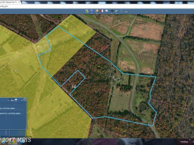 12149 Old Grassdale Road, Remington, VA 22734 (#FQ10104602) :: Pearson Smith Realty